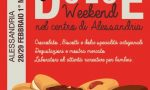 Dolce Week-end 2020 Alessandria: dal 28 febbraio al 1° marzo un paradiso per il palato