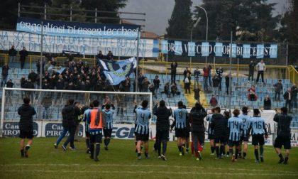 """Calcio, Alessandria-Lecco: per il questore di Alessandria i lecchesi sono """"tifosi aggressivi"""""""