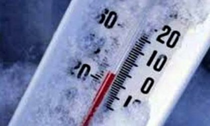 Meteo cambia tutto: dalla prossima settimana venti freddi dal Polo Nord