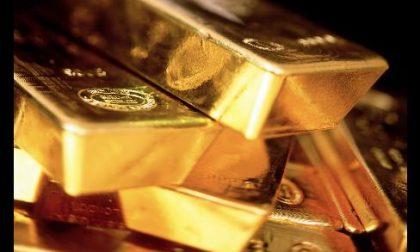Rapina alla titolare di un compro-oro