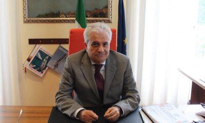 Alessandria: Iginio Olita è il nuovo prefetto