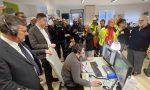 Videochat con il 118 durante le chiamate di emergenza in Piemonte