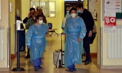 Coronavirus: i dati aggiornati in Piemonte. Ad Alessandria i guariti sono 1.553 (+90)