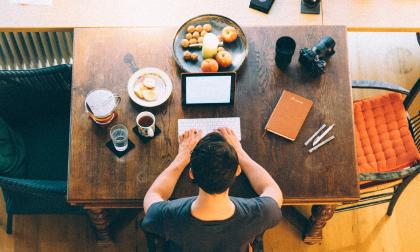 Infortunio in smart working, cosa fare?