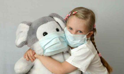 Fase 2: bambini e mascherine, la spiegazione della pediatra Valeria Conti   VIDEO