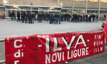 Ex Ilva: operai dello stabilimento di Novi Ligure in sciopero. Vertice al Mise