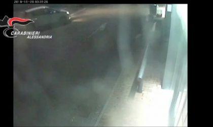 Facevano saltare con l'esplosivo le casse continue dei supermercati: arrestati VIDEO