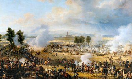 Commemorazione virtuale di Marengo nel 220° anniversario della Battaglia