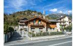 La Pousada Rio di Saint-Christophe-Aosta riparte fra novità e sicurezza
