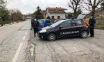 Guida in stato di ebbrezza: tre uomini denunciati dai Carabinieri