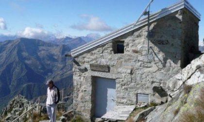 Operativo il bando per i contributi ai rifugi alpini