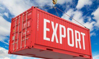 Esportazioni piemontesi: nel primo trimestre 2020 crollo del 5.8%