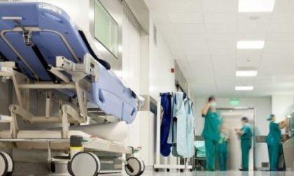 """Coronavirus: l'ospedale di Alessandria finalmente """"respira"""""""