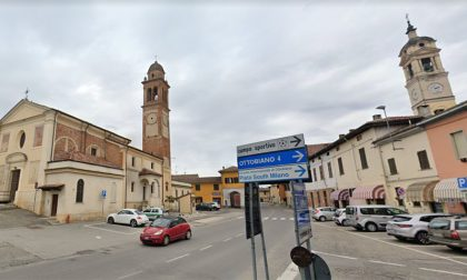 Trentenne di Casale Monferrato molesta i clienti e sputa sull'uniforme dei Carabinieri