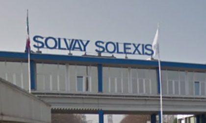 Sostanze chimiche Solvay nelle acque, nessuna decisione sulla produzione di C604