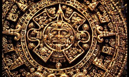 Calendario Maya: la fine del mondo sarà fra qualche giorno