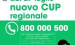 Nuovo CUP regionale: dal 27 luglio numero verde unico per prenotazioni