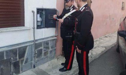 Attività preventiva dei Carabinieri della Compagnia di Casale Monferrato, sette denunce per furto