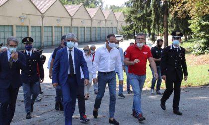 """Cirio furioso per l'arrivo in Piemonte di altri profughi: """"Presi in giro dal Viminale"""""""