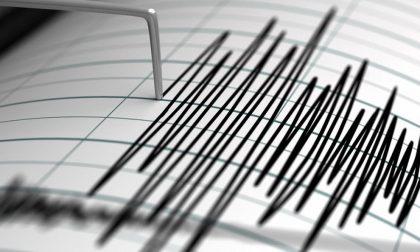 Scossa di terremoto nella notte a Pozzol Groppo nell'Alessandrino