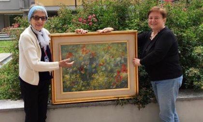 Art#together, sabato la consegna delle opere donate dagli artisti