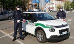 Dopo la multa posta sui social commenti sulla Polizia locale, denunciato