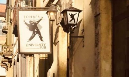 John's Pub bloccato dal Dpcm, ma non apre di giorno per non danneggiare gli altri locali