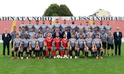 Alessandria Calcio: due giocatori positivi al Covid-19