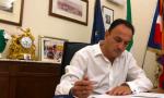 """Il presidente Cirio e l'assessore Icardi: """"Il Piemonte oggi ha numeri da zona bianca"""""""