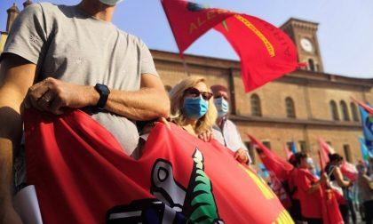 """Metalmeccanici domani in sciopero, i sindacati: """"Otto ore di stop ad Alessandria"""""""