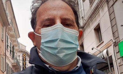 In attesa del tampone, viola la quarantena e lo posta sui social: polemica contro il consigliere comunale Bovone