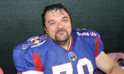 Battuto dal Covid a 48 anni, il football americano perde un suo amato giocatore
