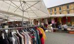 Riparte in sicurezza il mercato di piazza Garibaldi VIDEO