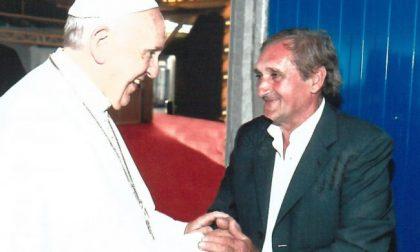 Morto per Covid il cugino di Papa Francesco originario dell'Alessandrino