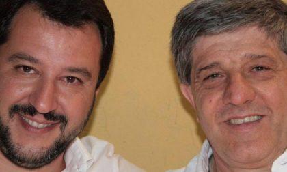 """Consigliere regionale leghista dopo il Covid: """"Salvini, metti la mascherina"""""""