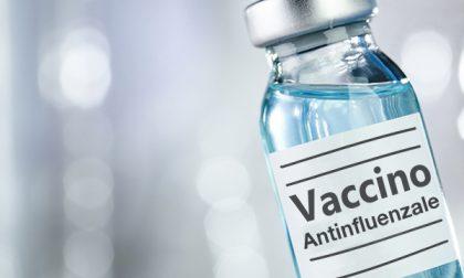 Mancano le dosi: vaccinazioni antinfluenzali sospese