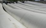 Perdita di idrocarburi nel Novese, si tratterebbe di origini dolose