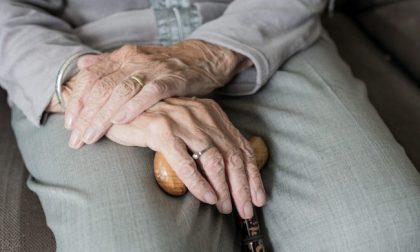 Anziana 63enne rintracciata e denunciata: positiva al Covid si era allontanata dalla Rsa che l'aveva in cura