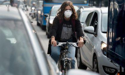 Revocata l'allerta smog, ad Alessandria e nella provincia torna l'aria pulita