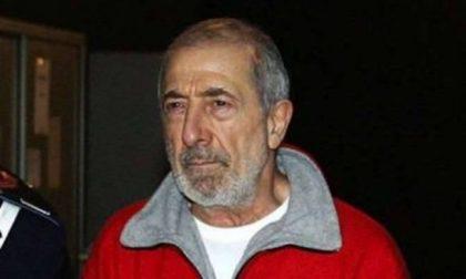 E' morto per Covid il serial killer Donato Bilancia, a Novi Ligure aveva ucciso due metronotte