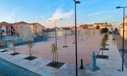 Casale, aperto un nuovo parcheggio nel quartiere Borgo Ala