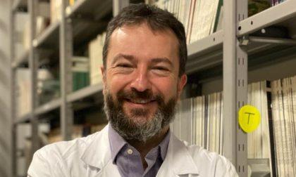 Fabio Sanguineti nuovo Direttore di Ginecologia e Ostetricia