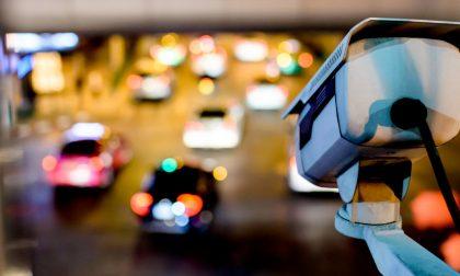 Nell'Alessandrino la tua auto non sfuggirà più all'occhio delle telecamere
