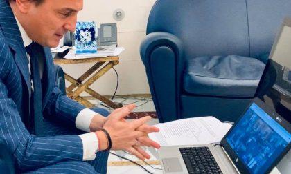 """Deposito rifiuti radioattivi, Cirio: """"Non faccio alcuna polemica, ma il Piemonte la sua parte l'ha già fatta"""""""