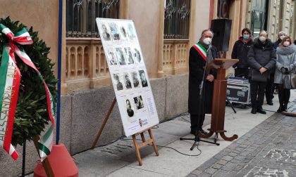 Giornata della Memoria, Alessandria ricorda le vittime dell'Olocausto