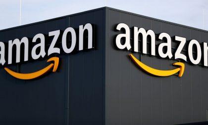 L'arrivo di Amazon porterà più di 100 posti di lavoro a tempo indeterminato