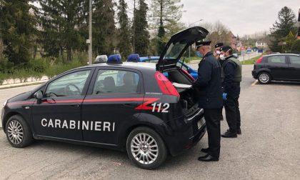 Pregiudicato 30enne catturato in centro a Casale, era latitante dallo scorso marzo