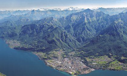 Mandello del Lario: emozioni tra cime, lago e motori