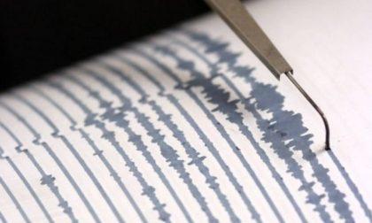 Scossa di terremoto ad Alluvioni Piovera nell'Alessandrino