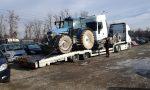 Beccati i ladri dei trattori, avevano rubato mezzi agricoli del valore di 200mila euro